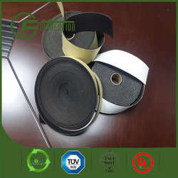 Heat Insulation Self-adhesive NBR/PVC Plastic Rubber Insulation Foam Tape
