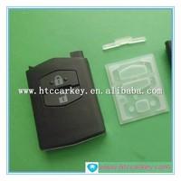 carkeys auto key blank remote key for mazda