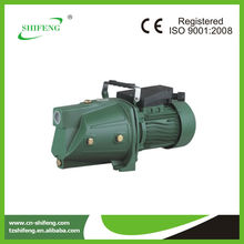 high quality Electric JET150 water pump self priming pump impeller rubber