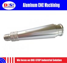 Customized Natural Anodizing CNC Aluminum Parts - aluminum cnc machining parts