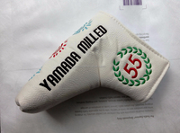 Special Promotion, $2.99 for Golf Putter Head Cover, High Quality, only 1000pcs in stock