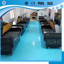 laser cutting machine JK9060 dual heads