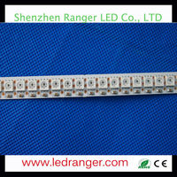 changeable WS2812B LED Light Strip color change 5050 RGB