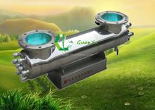 Aquarium fish tank pond aqua uv sterilizer best selling new high quality