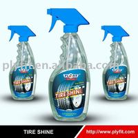 car care liquid Tyre Shine