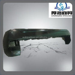 Modern hot sale bumper for TOYOTA PRADO 120 52159-60912 with high quality also supply hybrid bumper case for iphone 5