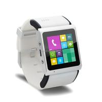 2015 best smart watch EC309 3G wifi GPS waterproof Android 4.0 mobile watch