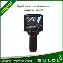 MaxiVideo MV400 Digital Videoscope 8.5mm 5.5mm Diameter Imager Head Inspection