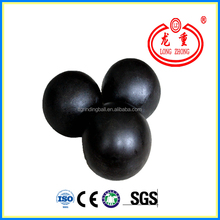 High hardness forged steel grinding balls for cements, mines, coal