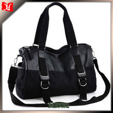 New design high quality canvas tote bag handbag lady organizer supplier for fashion leather woman handbags