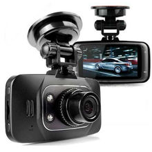 GS8000L HD1080P 2.7 inch Car DVR Vehicle Camera Video Recorder Dash Cam G-sensor HDMI