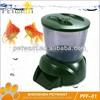 plastic auto goldfish bowl CE&ROSH certificated PFF-01
