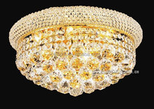 Golden beautiful design bathroom ceiling light