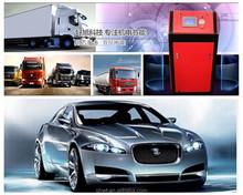 Oxy Hydrogen Generator for car