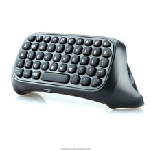 SmaAcc X box One Controller Chatpad Keyboard-2.4G Mini Wireless Keypad Adapter for X box One Game Controller