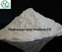 food additives grade 128446-34-4 hydroxypropyl gamma cyclodextrin