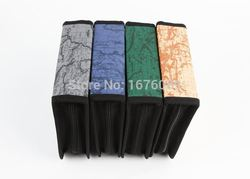DVD CD VCD CD Holder Storage Wallet Bag Sleeve Case Hard Box Album Zipper