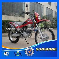 Nice Looking High Power 200cc new dirt bike flying driving