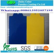 Exterior Color Powder Paint