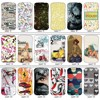 latest design mobile phone back cover with popular 3d images case for mobile phone for girl
