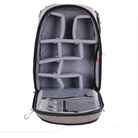 2015 Hot Design Camera Laptop Backpack With Light Weight For Student