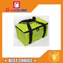 Popular top grade insulated non woven shopping bag