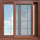 janela de correr aluminio com grade