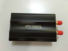 Factory Price Real-Time GSM/GPRS Tracking Vehicle Car GPS Tracker 103A Tk103A car gps tracker