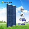 2013 China best price 36v pv solar panel 300 watt