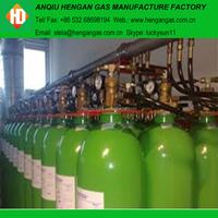 CO High-purity Carbon monoxide 40L industrial gas