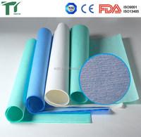 EO & Steam & Plasma Medical Sterilization Crepe Papers
