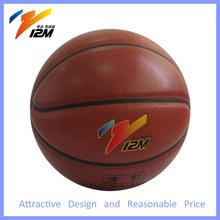 Durable but cheap fiber basketball