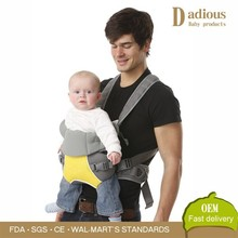 Infant Safety Carrier Durable Babywearing Nice Carrier for Babies