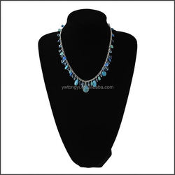 New Arrival Elegant Top design necklace chain types
