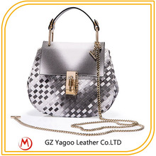 Elegance Stylish Wholesale Lady Hand Knit Bag