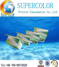 high quality compatible ink cartridge for hp 130 printer 84 85 compatible ink cartridge refill machine from SUPERCOLOR