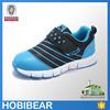 HOBIBEAR 2015 new casual sport shoes wholesale child walking shoes