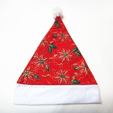 YIWU caddy SDM-027 High Quality dancing christmas hats musical dancing hat / lovely santa claus hat