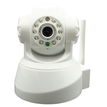 factory price wifi wireless ip security camera with OEM service offered as well