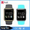 2015 New Smartwatch Mo watch Bluetooth Smart watch for Apple iPhone & Samsung P8 smart watch