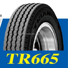 high quality radial truck tires Triangle 315/80R22.5