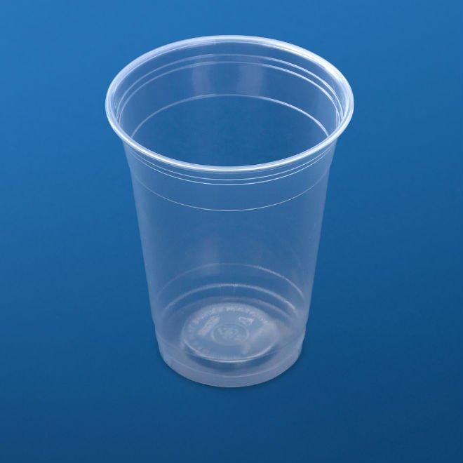 Am I a glass or a cup? Стакан я или чашка?