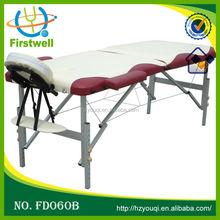 Full Body Massage Beauty Table Manufacturer