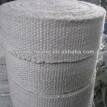 Heat Resistance Ceramic Fiber Tape For Industrial Furnace