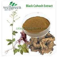 Medical Grade Cimicifuga Racemosa Extract Powder/Black Cohosh PE./Black Cohosh Root P.E