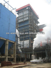 130Ton coal fired circulating fluid bed boiler from Grade A manufacturer of China