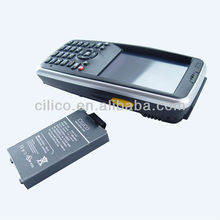 CI360 Rugged industrial barcode scanner RFID reader smart phone for Windows