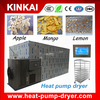 high efficient vegetable and fruit dewatering machine/vegetable drying machine