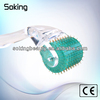 professional 192 needle derma roller skin care roller smooth your skin