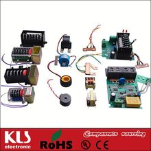 Good quality prepaid electrical energy meter UL CE ROHS 1713 KLS